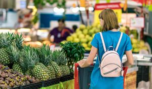Fresh Produce Online - Barriers to Online Grocery Shopping