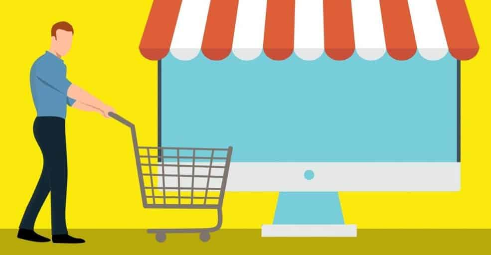 7 barriers to grocery online shopping