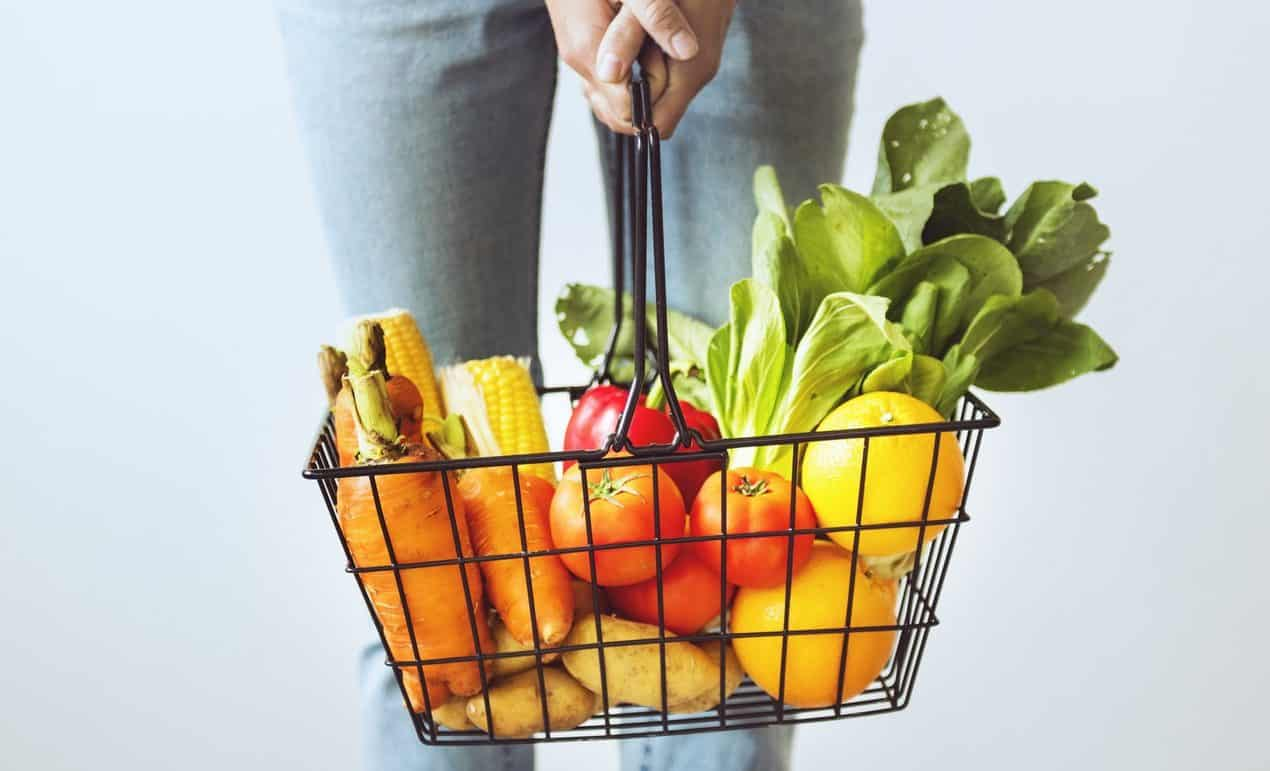 alternatives plastic grocery bags