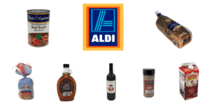 9 Aldi Brands You Should Try