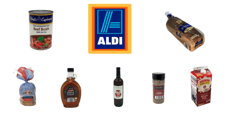 aldi brands you should try