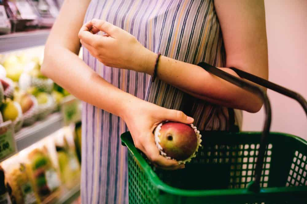grocery shopping mistakes you should avoid