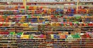 4 Grocery Store Layout Tactics You Should Know