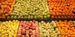 Grocery store layout tactics - Produce Department