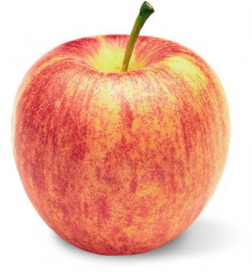 Gala apple type | Varieties