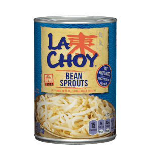 Lay Choy Bean Sprouts