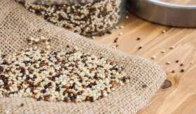 Quinoa in the Grocery Store: Where to find & Buy & Prices