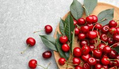 Celebrate Spring with In-Season Cherries