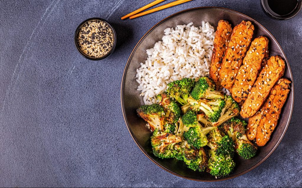 How to use tempeh in meals?