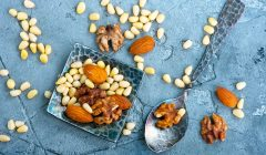 5 Yummy Nuts that Jazz Up Italian Dishes