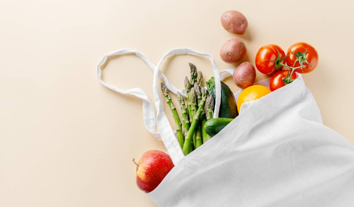 Zero Waste Grocery Shopping Guide for Beginners