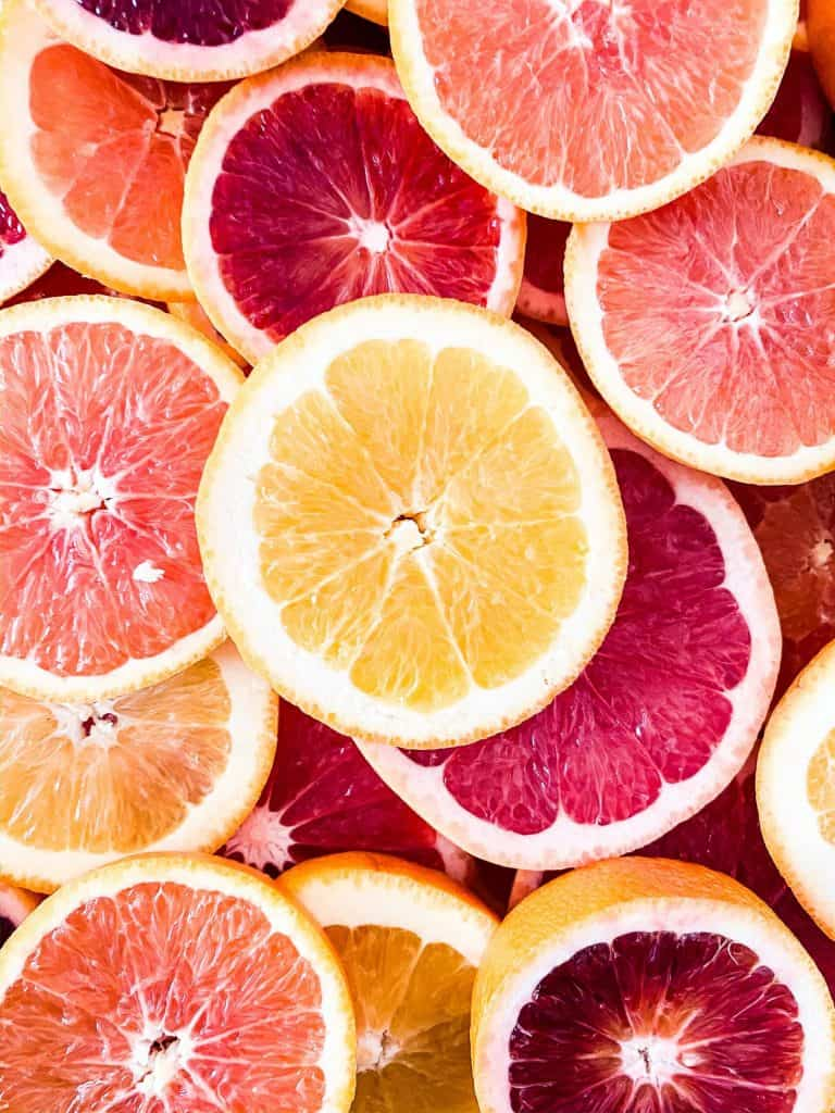 What are the best oranges to juice