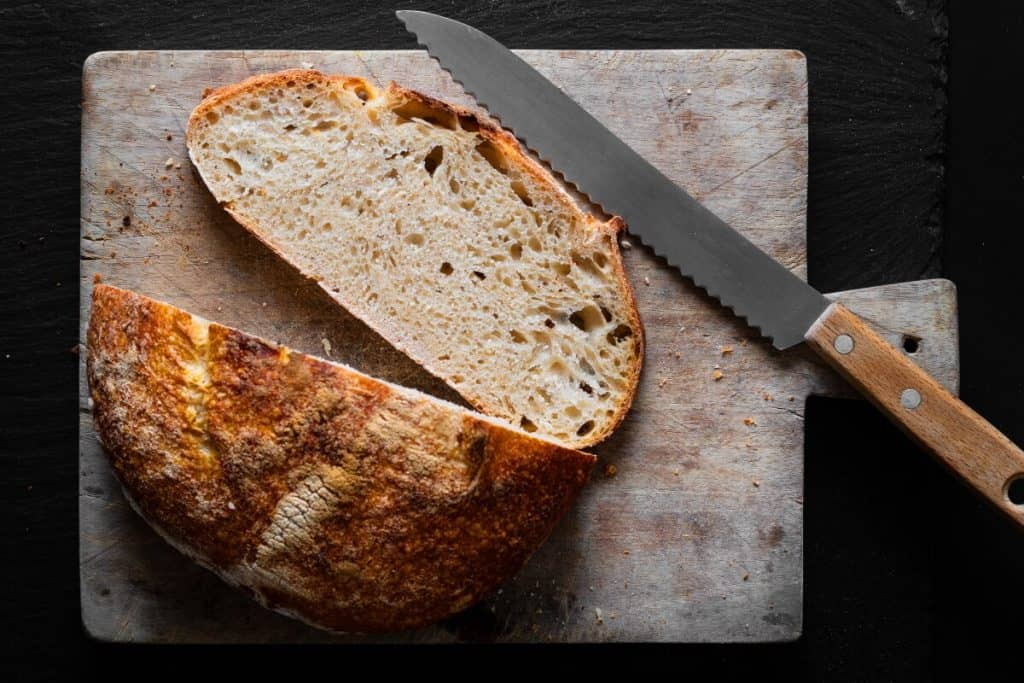 Everyday grocery item - sourdough brea
