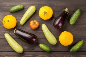 7 Nutrient-Rich Vegetables In Season In October