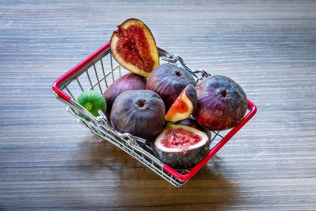 Things to consider when buying fresh figs