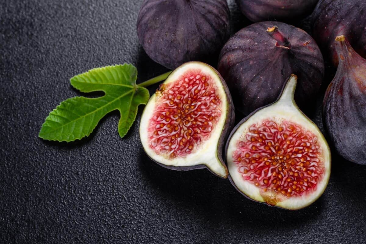 Grocery Guide: How to buy fresh figs