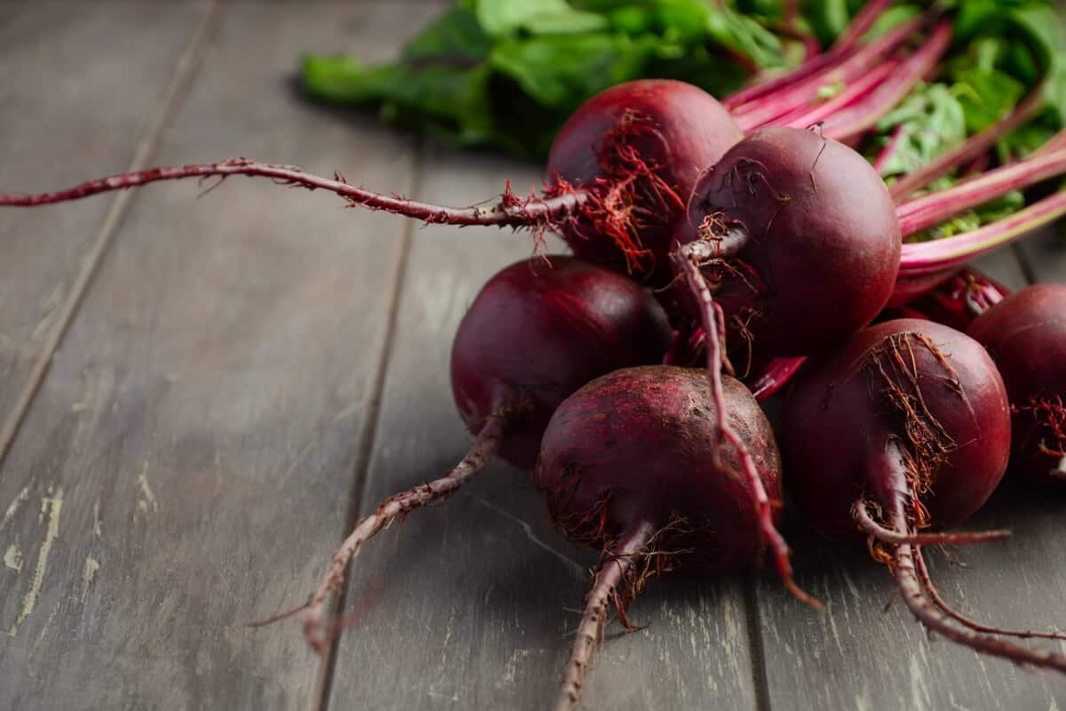 Things you should know before buy beets