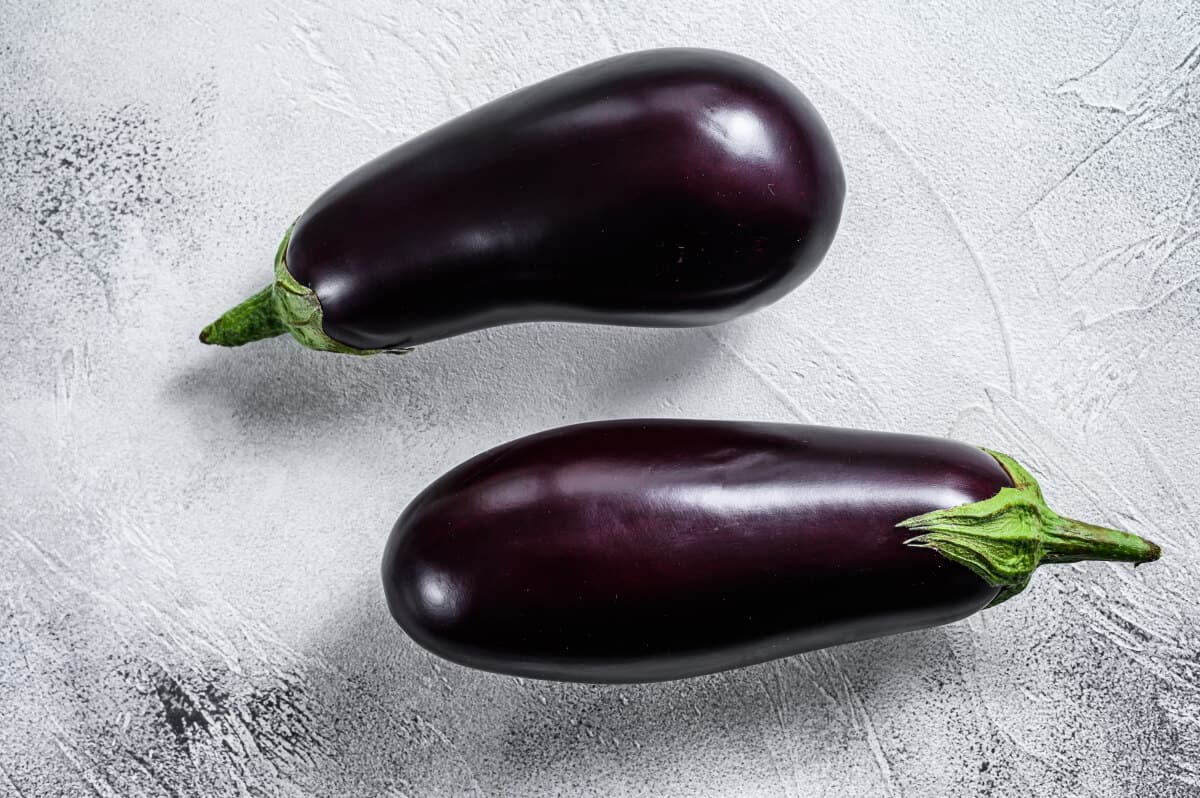 What to Look for When You Buy Eggplants
