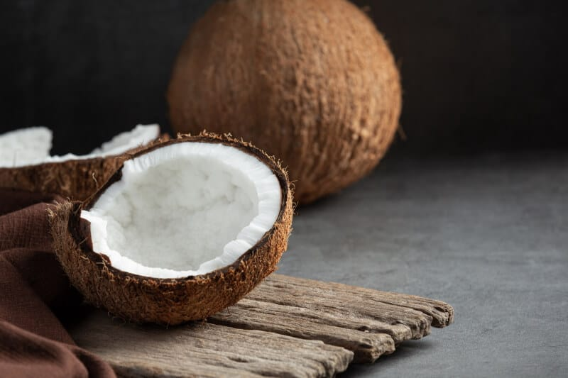 A guide to buying coconuts