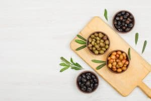 Buying Olives: Important Things To Consider