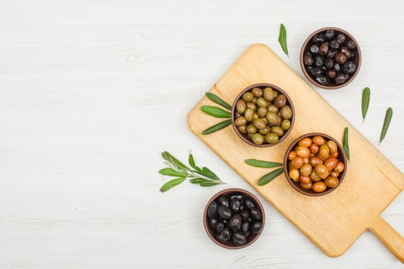 Essential tips for buying olives