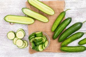How to Buy Cucumbers